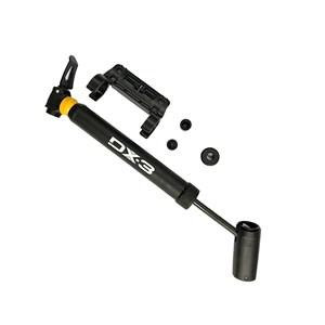 Bomba de Ar Portátil para Bicicleta DX3