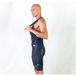 Bretele DX-3 X-Pro Masculino