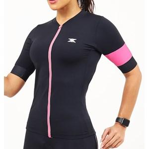 Camisa Ciclismo DX-3 Feminina Ultra 01