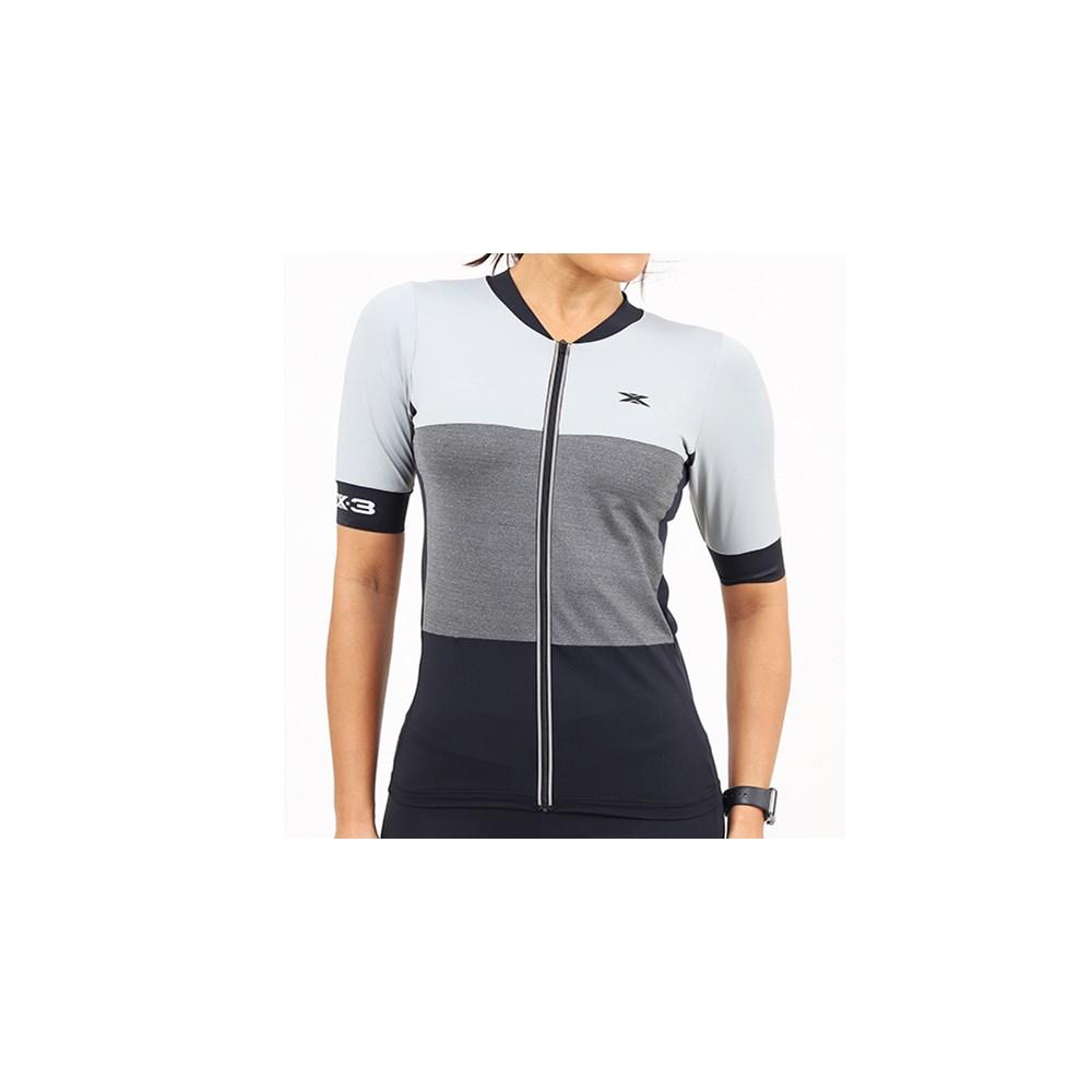 Camisa Ciclismo DX-3 Feminina Ultra 02
