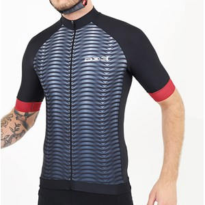 Camisa Ciclismo DX-3 Masculina Fast 02