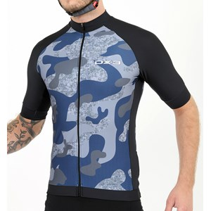 Camisa Ciclismo DX-3 Masculina Fast 03