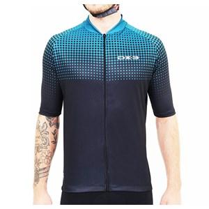 Camisa Ciclismo DX-3 Masculina Fusion 02