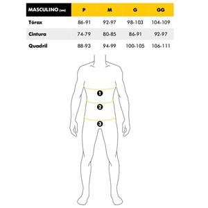 Camisa DX-3 Sensation Masculina