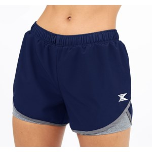 Short DX-3 Active Feminino